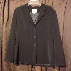 Collections for Le Suit Black Blazer